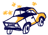 doprava - auto - minimální důstojná mzda